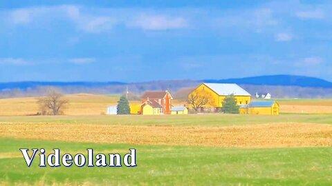 Amazing Country