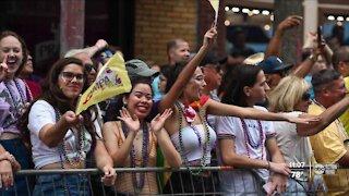 Tampa Pride prepares for parade