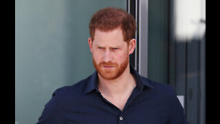 Prince Harry returns to UK ahead of Prince Philip's funeral