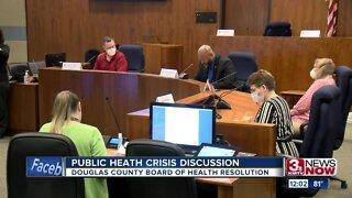 Douglas Co. Board of Health declares racism a public health crisis
