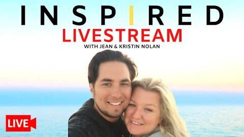139 | Forget Positivity - THIS Is Your Real Super Power | INSPIRED Livestream