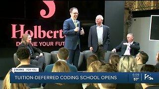 Holberton School Opens In Downtown Tulsa