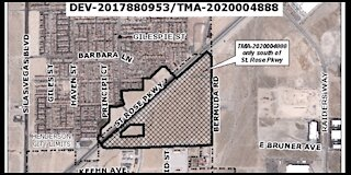 Henderson West Development approved by city council