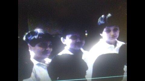Kids Choir 2008ish