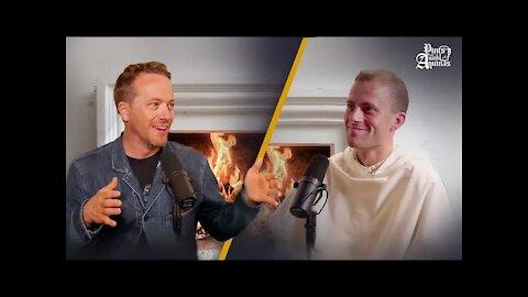 Fireside chat w/ Fr. Gregory Pine