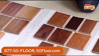 50 Floor | Morning Blend