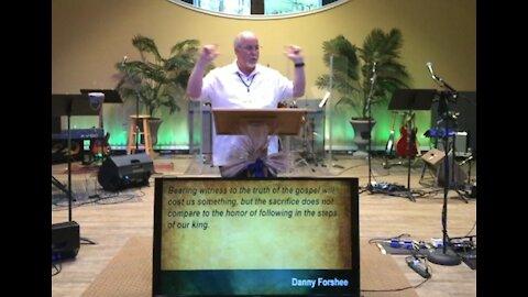 Worship service 3-28-21