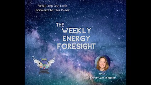 The Weekly Energy Foresight for August 9-15, 2021
