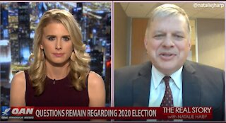 The Real Story - OANN 2020 Election with Erick Kaardal