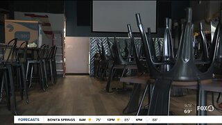Small businesses waiting on federal aid