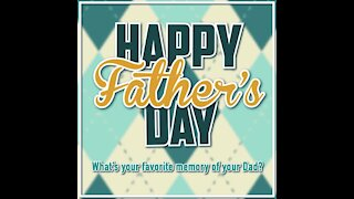Happy father's day e card [GMG Originals]