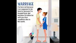Marriage [GMG Originals]