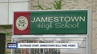 Jamestown Public Schools investigating bullying video on social media