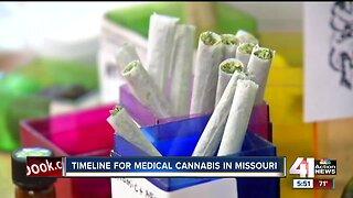 Medical marijuana applications available soon in Missouri