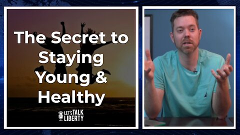 The Secret to Staying Young & Healthy - E63 (Full)