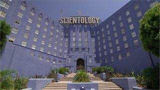 Elisabeth Moss Talks About Scientology