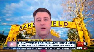 Kern's Homeless Crisis: Brundage Lane Navigation Center asking for resolution to expedite help for homeless