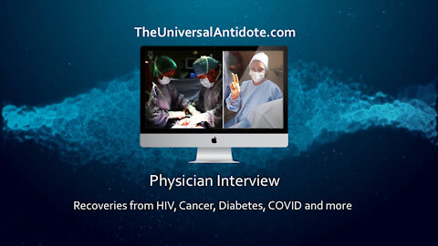 Physician cures HIV patient her own diabetes and high blood pressure