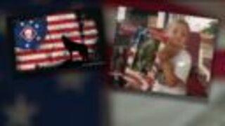 Family grieves Ohio native Marine killed in parachute training exercise