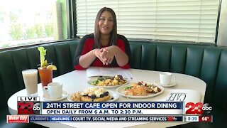Brunchin' with Bell: 24th Street Cafe