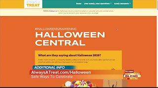 Safe Ways to Celebrate the Halloween Season