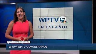 WPTV Noticias En Espanol: semana de septiembre 14