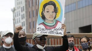 Officer Involved In Breonna Taylor's Shooting Will Be Fired
