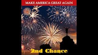 "Trump Make America Great Again. By ""George Jacobs"""