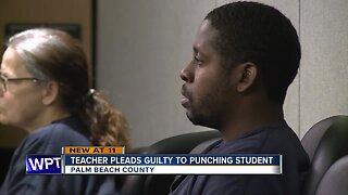 Former Bear Lakes Middle School teacher sentenced to jail