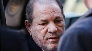 Weinstein Victims Fight Over Settlement
