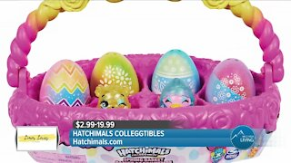Fun Easter Treats! // Limor Suss, Lifestyle Expert