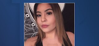 Las Vegas police ask for help finding missing woman