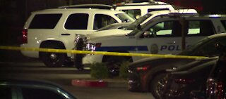 New information released about Henderson shooting