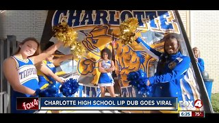 Charlotte County Lip Dub