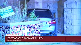 Milwaukee police investigate homicide of 29-year-old woman