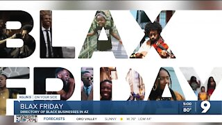 Blax Friday: A directory of Arizona Black-owned businesses
