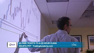 Online Trading Academy - Free Tickets