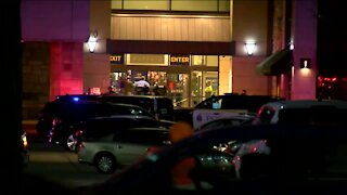 Teen arrested for Mayfair Mall shooting