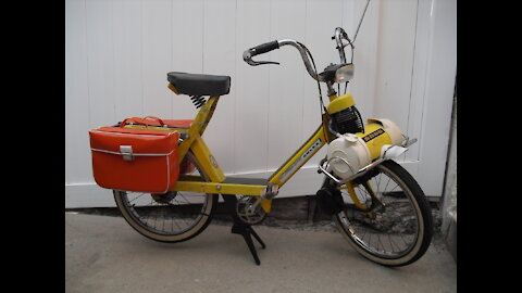 1974 Solex 5000 Sky