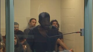 UPDATE: Man accused of killing woman with sledgehammer appears before judge