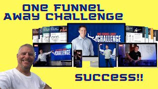 The One Funnel Away Challenge Review: a comprehensive training course