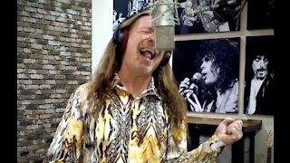 Motley Crue - Kickstart My Heart - cover - Ken Tamplin Vocal Academy.