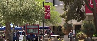 UNLV making college cheaper for eligible Nevada students