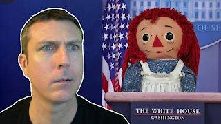 Circling Back with Jen Psaki - White House Press Secretary 🤡