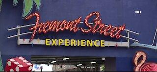 Las Vegas celebrates return of Wrangler National Finals Rodeo