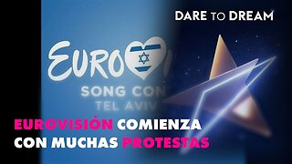 Eurovisión empieza hoy con polémica