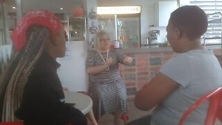 SOUTH AFRICA - Durban - Sign language (Video) (AY8)