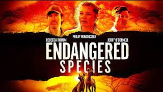 ENDANGERED SPECIES Official Trailer (2021)