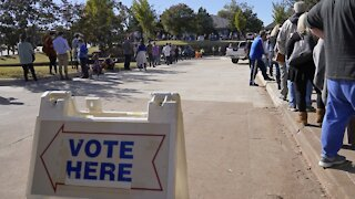 Criminal Justice Reform On Ballots In Several States