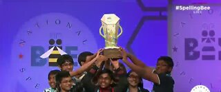 Scripps national spelling bee cancelled